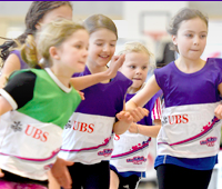 Eliminatoire UBS Kids Cup Team à Martigny