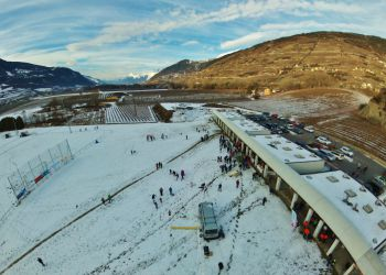 Cross Sierre 28.01.2017 (part 3)